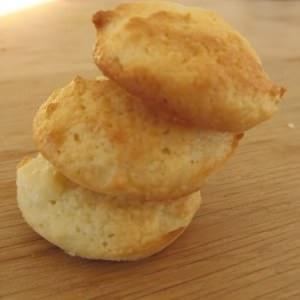 facile à cuisiner Biscuits à la crème recette de
