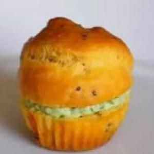 simple à préparer Mini Cupcakes aux Tomates cuisine végétarienne