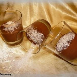 simple à préparer Mousse aérienne au chocolat préparer la recette