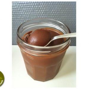 rapide Pâte à tartiner au chocolat express préparer la recette