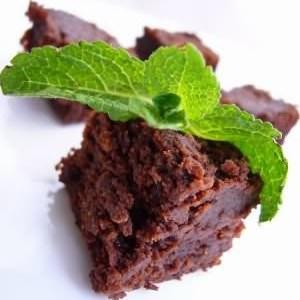 rapide à cuisiner Petites bouchées très chocolat recette