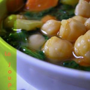 facile à cuisiner Soupe au curry recette de