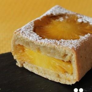 simple à cuisiner Ananas Caché préparer la recette
