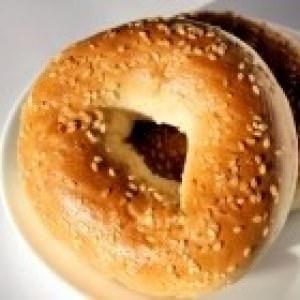 facile Bagels sans gluten sans caseine préparer la recette