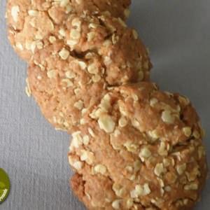 simple à cuisiner Biscuits Anzac cuisine végétarienne