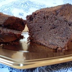rapide à cuisiner Cake au chocolat (Vegan)  préparation