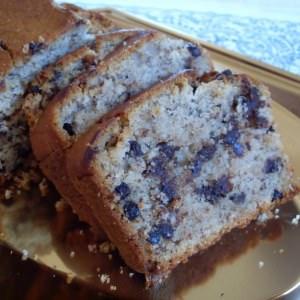 simple à cuisiner Cake noix de coco et pépites de chocolat (Vegan) recette de