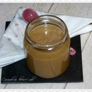 simple à préparer Caramel au beurre salé recette de