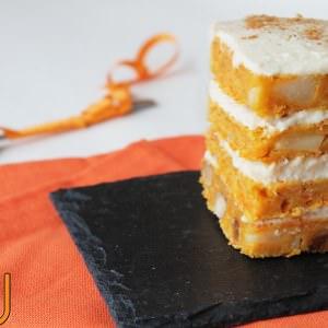 simple à cuisiner Carrot Cake  recette végétarienne