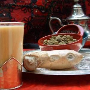 facile à cuisiner Chai thé indien recette