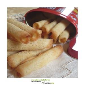 facile à cuisiner Cigarettes Russes recette de