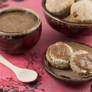 facile Confiture de lait de soja au sucre rapadura cuisine végétarienne