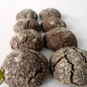 rapide à cuisiner Craquelins chocolat-noisettes cuisine végétarienne