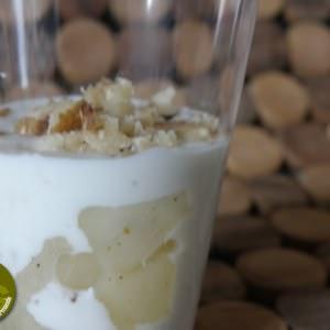 facile à cuisiner Crème de roquefort aux poires cuisine végétarienne