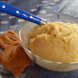 rapide Crème dessert au Grand Marnier recette