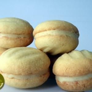facile Délices fondants au citron cuisiner la recette