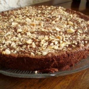 facile à cuisiner Fondant au chocolat recette