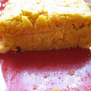 facile Gâteau amande carotte recette de