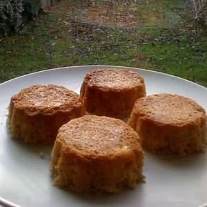 facile à cuisiner Gâteau moelleux aux agrumes Sans Gluten et Sans Lait recette végétarienne
