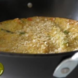 simple à cuisiner Gratin de légumes au quinoa recette de