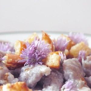 simple à préparer Knepp de pommes de terres  recette de