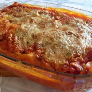 rapide à cuisiner Lasagnes végétaliennes recette