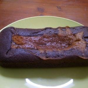simple à cuisiner Marbré chocolat et paprika - sans gluten, sans lait préparation