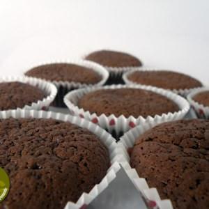 simple à cuisiner Moelleux au chocolat et noix de cajou cuisine végétarienne