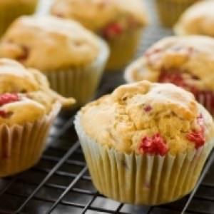 facile Muffins sans gluten aux baies de Goji recette végétarienne