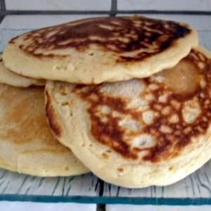 facile Pancakes recette de