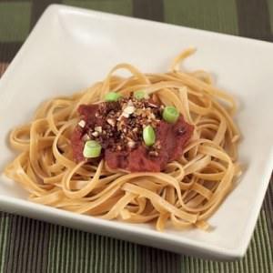 facile Sauce bolognaise Vegan recette de