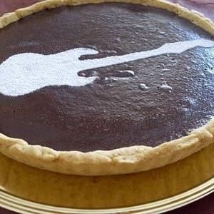 simple à préparer Tarte au chocolat (Vegan) préparer la recette