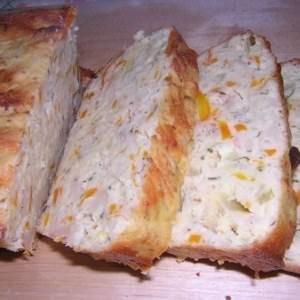 simple à préparer Terrine de haricots blancs recette végétarienne
