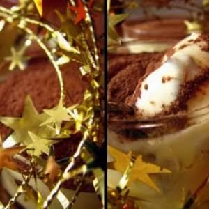 rapide Tiramisu aux mûres chocolatées cuisiner la recette