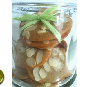 simple à préparer Tuiles aux amandes recette végétarienne