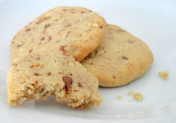 Peanuts Cookies