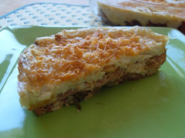 Endives au jambon (Vegan)