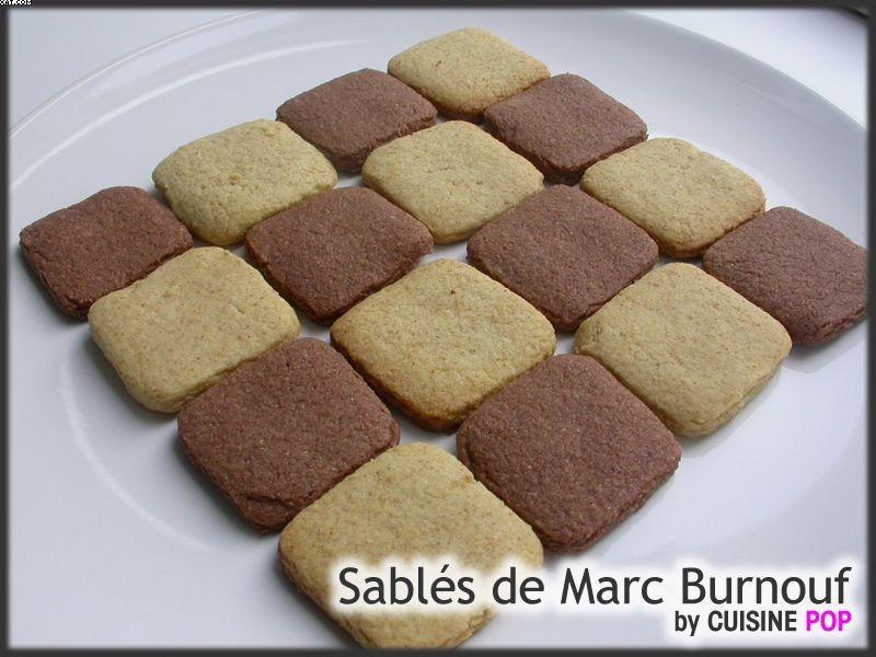Sabl s diamants de marc burnouf biscuits - Cuisine des sables voiron ...