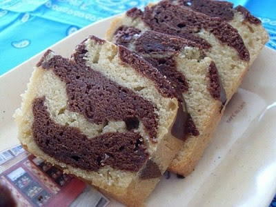 cake marbr chocolat vanille vegan cakes vegan. Black Bedroom Furniture Sets. Home Design Ideas